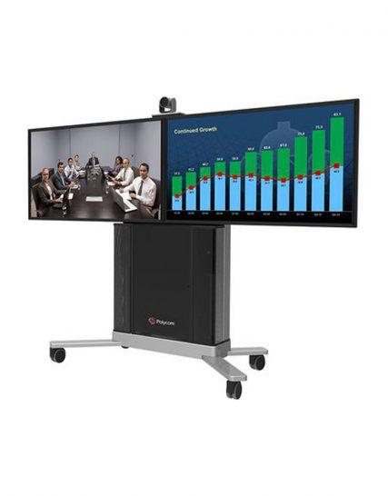 Система телеприсутствия Polycom RealPresence Group Series Media Center