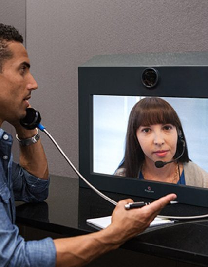 Система телеприсутствия Polycom RealPresence VideoProtect 500